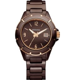 RODANIA 2508545 MYSTERY GEN1 CERAMIC BROWN+IP RG