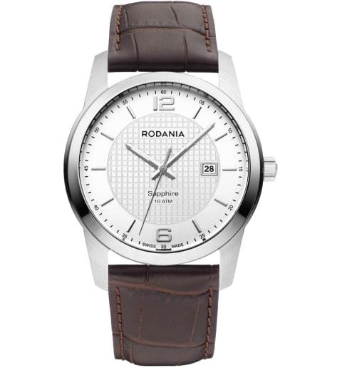 RODANIA 2511020 CHIC VANCOUVER S/S LEATH
