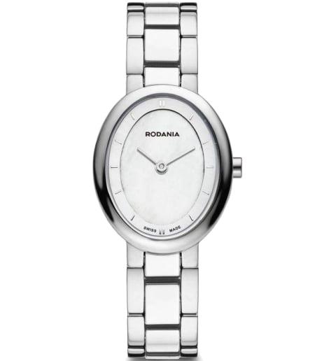 RODANIA 2511640 MYSTERY FIRENZE S/S+WHITE CERAM L