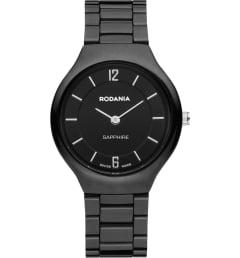 RODANIA 2512146 MYSTERY VIENNA BLACK CERAM L
