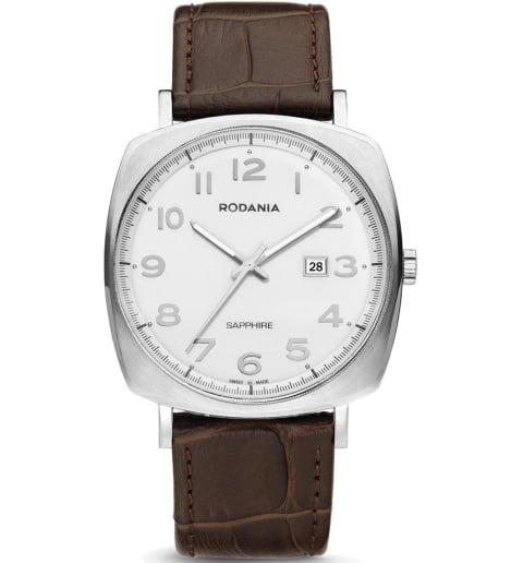 RODANIA 2512421 CHIC MONTREAL S/S BROWN