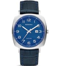 RODANIA 2512428 CHIC MONTREAL S/S BLUE