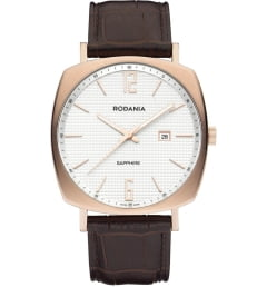 RODANIA 2512433 CHIC MONTREAL IP RG BROWN