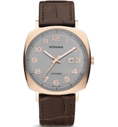 RODANIA 2512437 CHIC MONTREAL IP RG BROWN