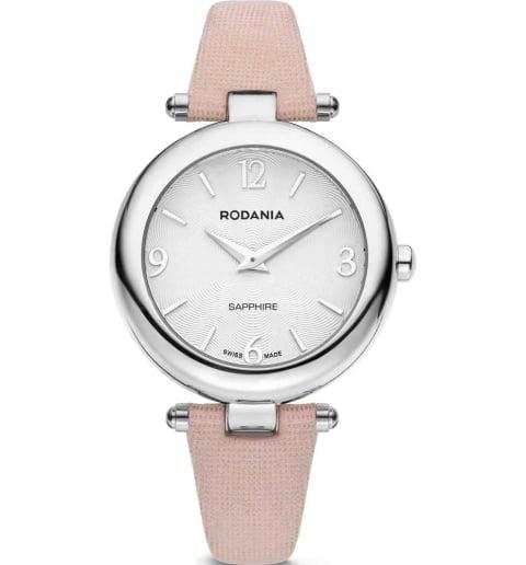 RODANIA 2512520 CHIC MODENA S/S PINK