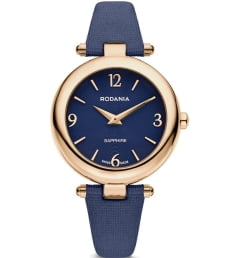RODANIA 2512539 CHIC MODENA IP RG BLUE