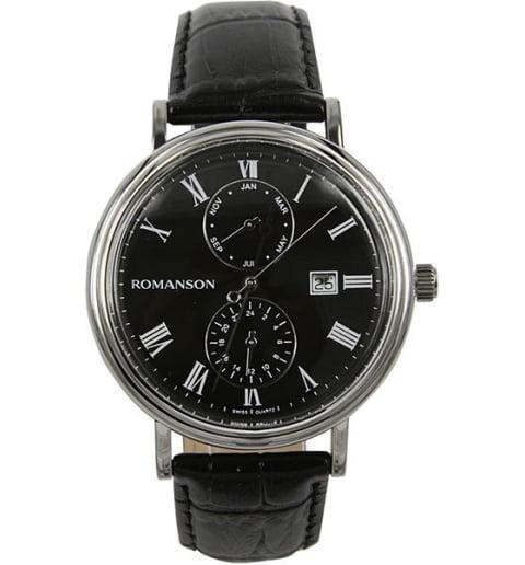 Romanson TL1276BMW(BK)BK