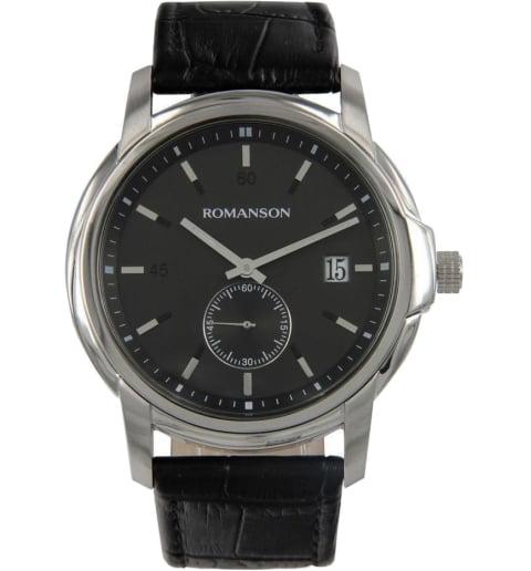 Romanson TL2631JMW(BK)BK
