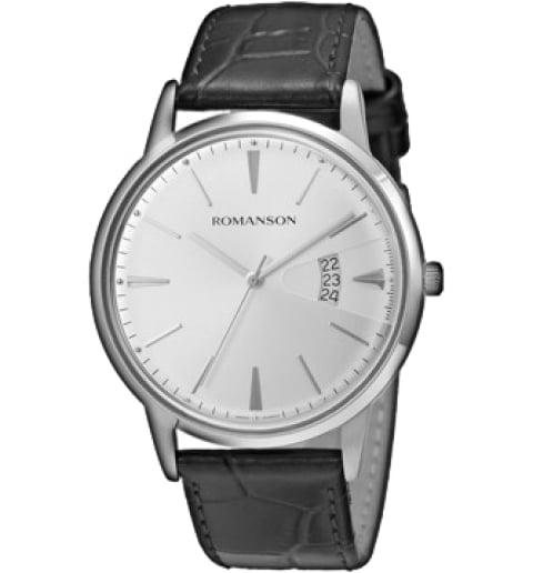Romanson TL4201MW(WH)BK