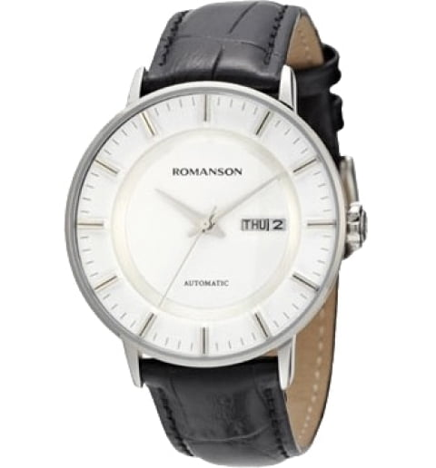 Romanson TL4254RMW(WH)