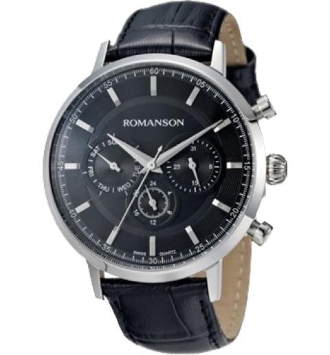 Romanson TL4262FMW(BK)