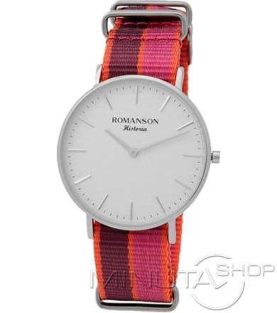 Romanson TL6A30UUW(WH)