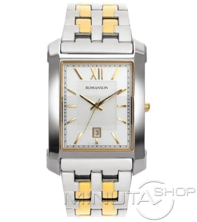Romanson TM8253MR(WH)
