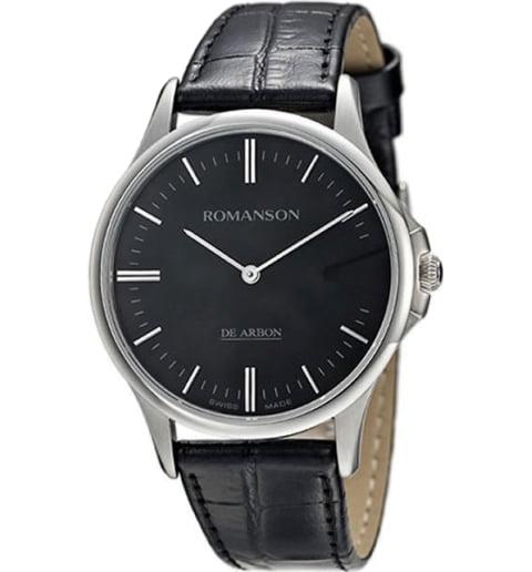 Romanson CL5A11MW(BK)
