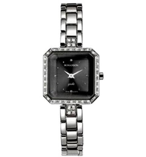 Квадратные Romanson RM9221QLW(BK)