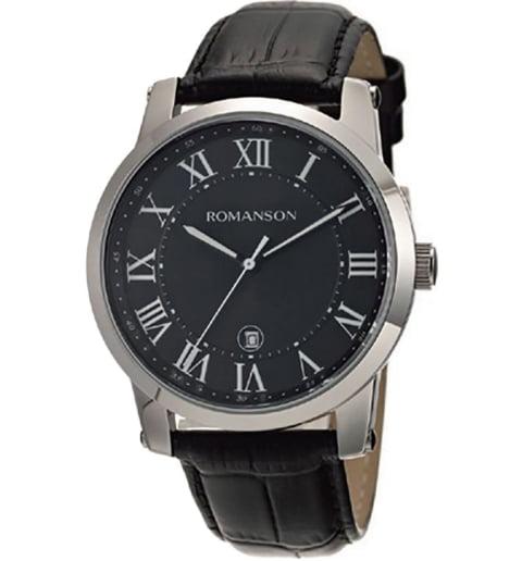 Romanson TL0334LW(BK)