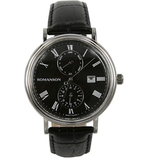 Romanson TL1276BMW(BK)