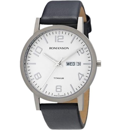 Romanson TL4257MW(WH)