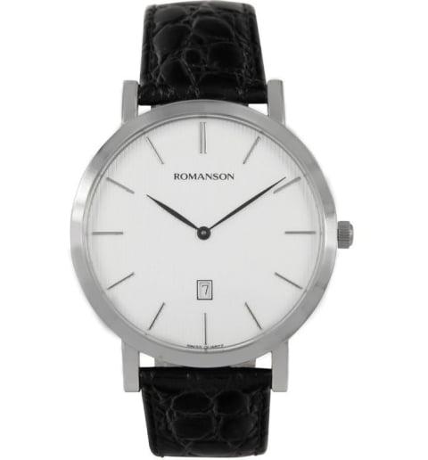 Romanson TL5507XW(WH)WR