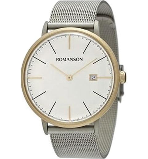 Romanson TM4267MC(WH)