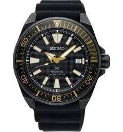 Часы Seiko SRPB55K1 с каучуковым браслетом