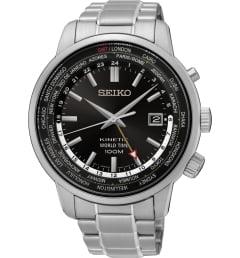 Seiko SUN069P1 с индикатором запаса хода