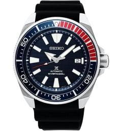 Часы Seiko SRPB53K1 с каучуковым браслетом