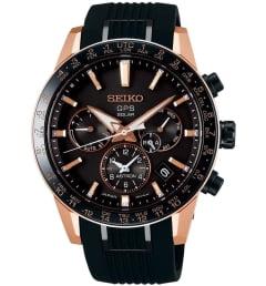 Seiko SSH006J1 с мировым временем