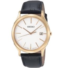 Seiko SGEE08P1 с сапфировым стеклом