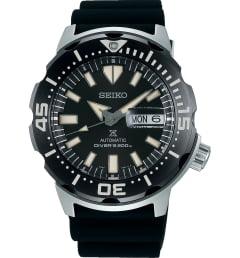 Часы Seiko SRPD27K1 с каучуковым браслетом