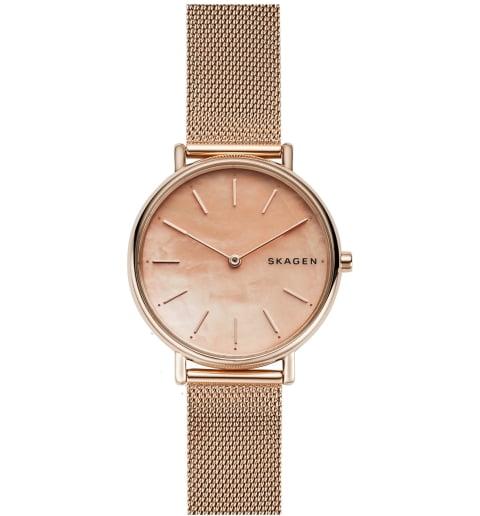 Женские часы Skagen SKW2732