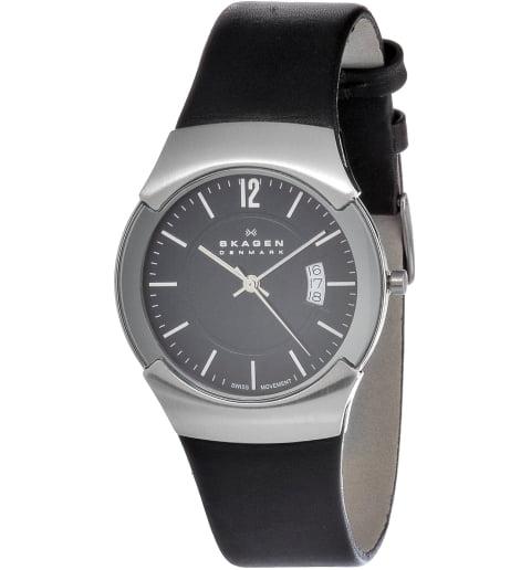 Мужские часы Skagen 981XLSLB