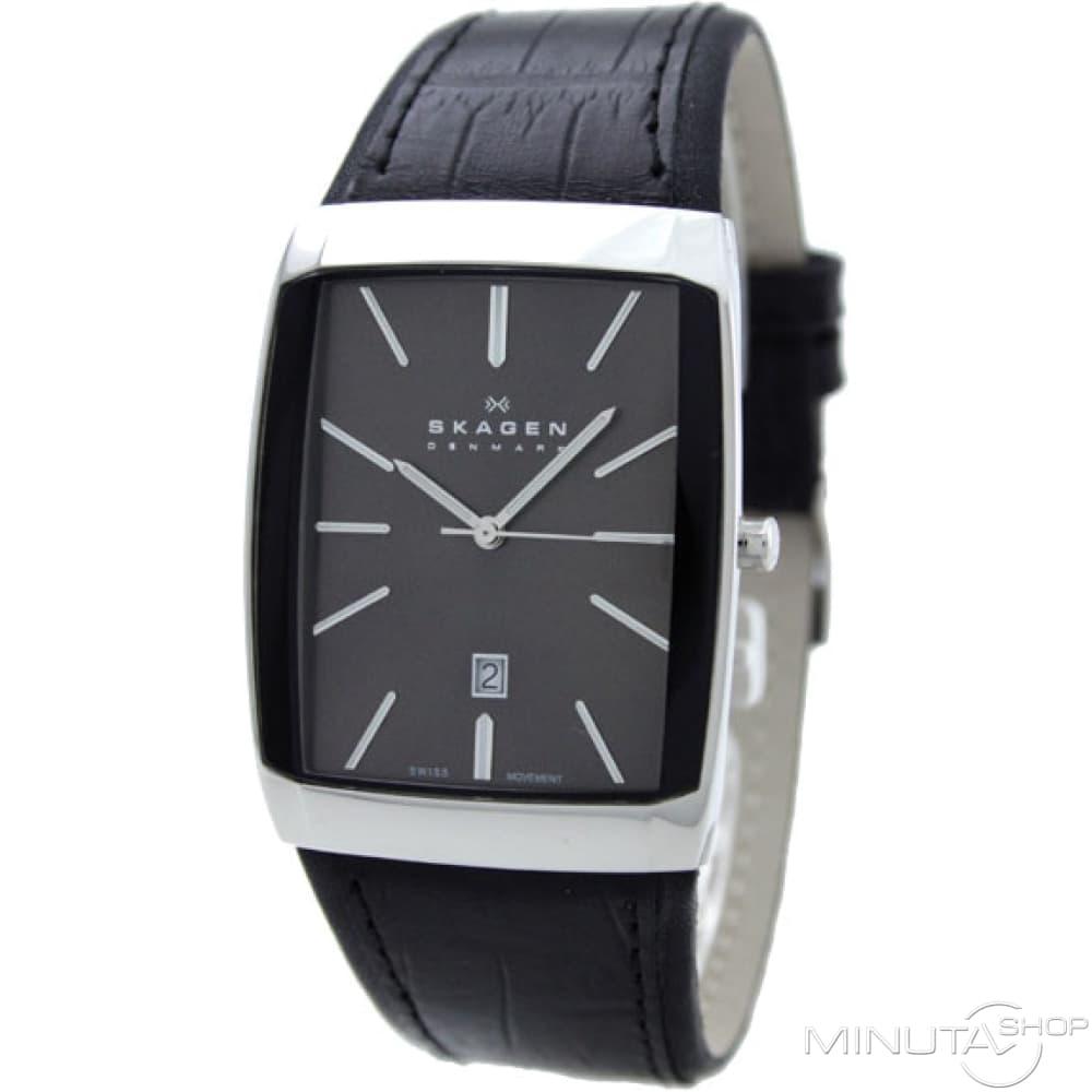 Часы skagen 984lslb купить часы мужские наручные ягуар