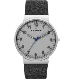 Часы Skagen SKW6097 с текстильным браслетом