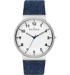 Часы Skagen SKW6098 с текстильным браслетом