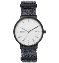 Часы Skagen SKW6454 с текстильным браслетом