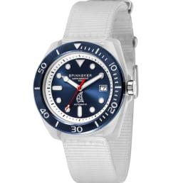 Часы Spinnaker SP-5054-02 с текстильным браслетом