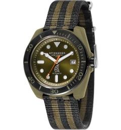 Spinnaker SP-5054-07 с зеленым циферблатом