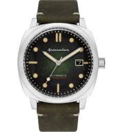Spinnaker SP-5059-03 с зеленым циферблатом