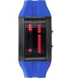 Английские STORM MK3 CIRCUIT BLUE 47064/B