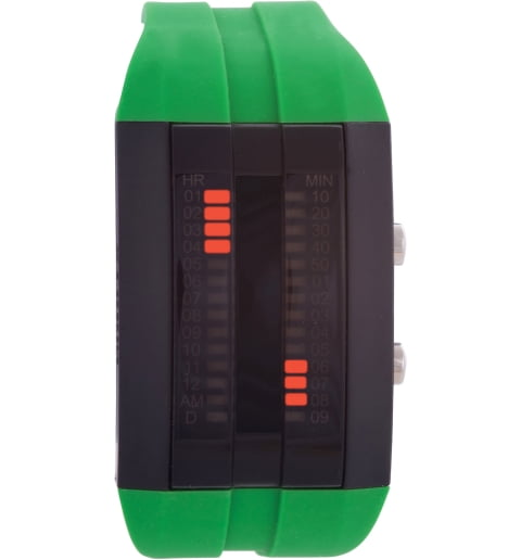STORM MK3 CIRCUIT GREEN 47064/G