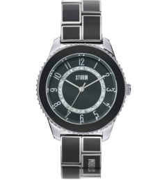 STORM ZARINA BLACK 47095/BK