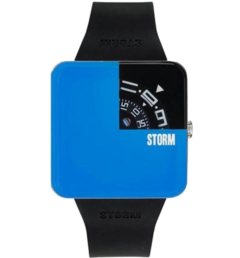 STORM SQUAREX BLUE 47117/B