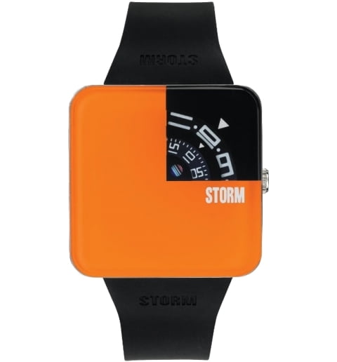 STORM SQUAREX ORANGE 47117/O