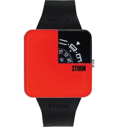 STORM SQUAREX RED 47117/R