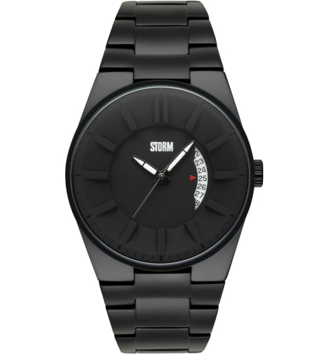 STORM BLACKOUT BLACK 47134/BK