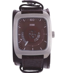 STORM WARON BROWN 47140/BR