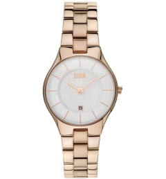 STORM SLIMRIM ROSE GOLD LEATHER 47198/RG