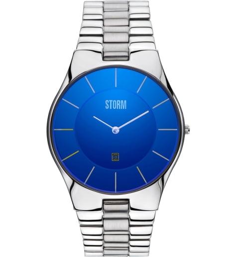 STORM SLIM-X XL LAZER BLUE 47159/B
