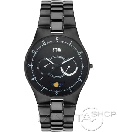 STORM ALVAS SLATE 47175/SL